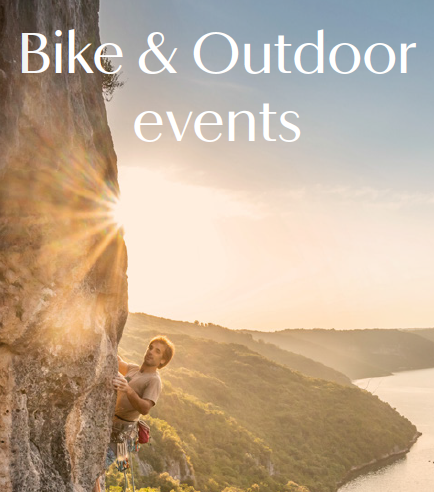 BIKE I OUTDOOR EVENTS