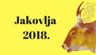 Jakovlja 2018.