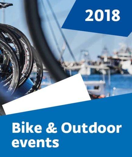 bike & outdoor events