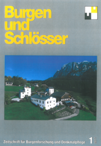 Dvigrad - Burgen und Schlösser
