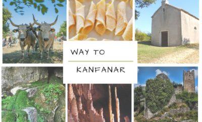 Upoznaj Kanfanar!