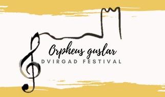 Dvigrad festival: Orpheus guslar