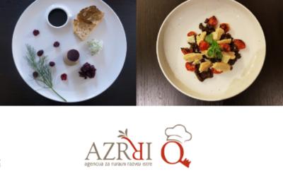 Novi ciklus edukacijsko-kuharskih radionica AZRRI-ja