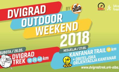 Dvigrad Outdoor Weekend
