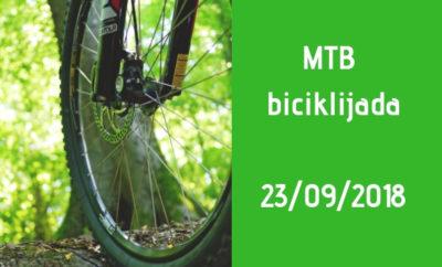 Giro ciclistico MTB del Comune di Canfanar