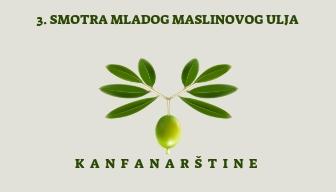 3. Smotra mladog maslinovog ulja Kanfanarštine