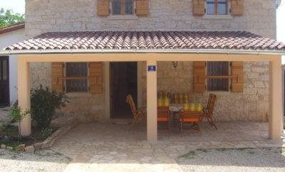 House Milica