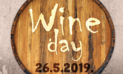 Dan otvorenih vinskih podruma Istre