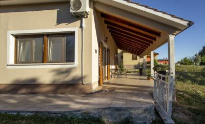 Anima apartments Kanfanar – 2