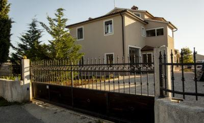 Anima apartments Kanfanar
