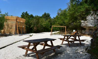 Izletište Kašteljir: novi sadržaj u Općini Kanfanar