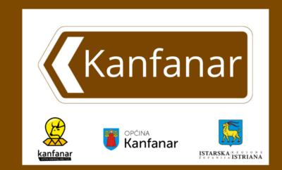 Završila prva faza postavljanja turističke signalizacije u Općini Kanfanar