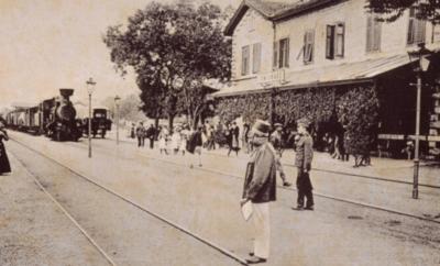 Prezentacija Idejnog rješenja prenamjene željezničke pruge Kanfanar – Rovinj