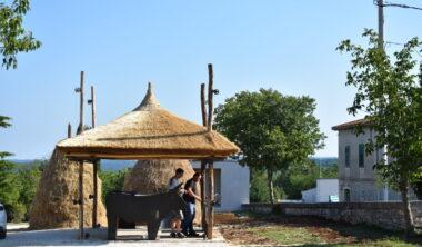 Park Istarskog vola